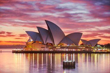 Australia (E-Visa)