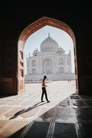 India (E-Visa)